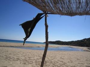 Murtoli's Beach