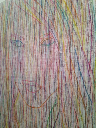 The Rainbow Girl 2012